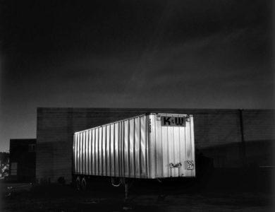Frank Gohlke: Speeding Trucks and other Follies
