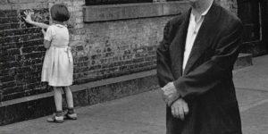 Helen Levitt: One, Two, Three, More