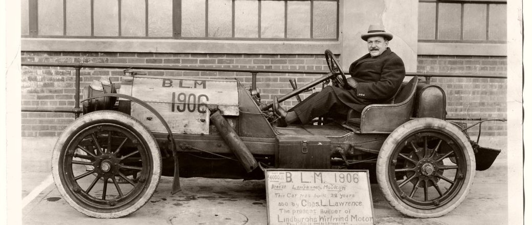 Vintage: Antique Automobiles And Their Owners (1900s-1910s)