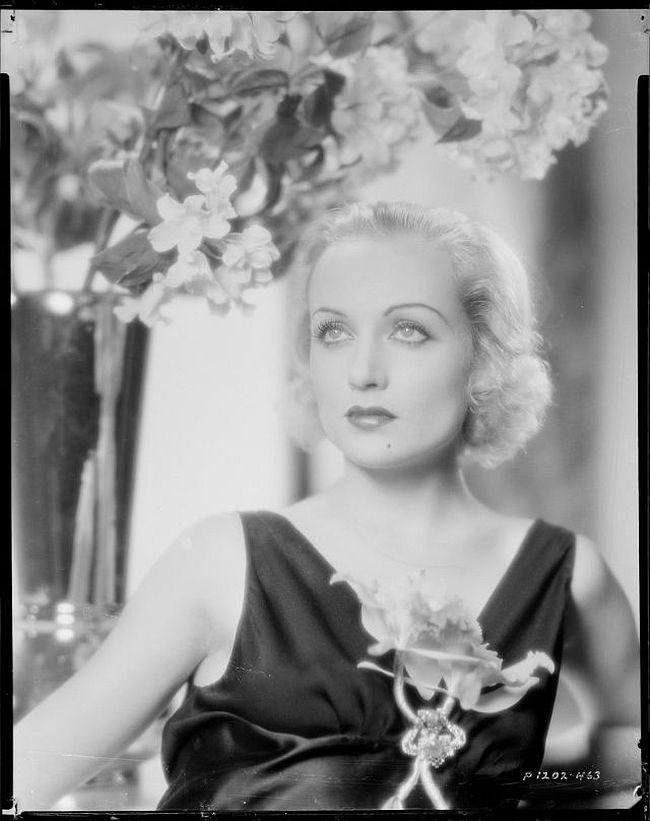 Image result for Carole Lombard 1930s