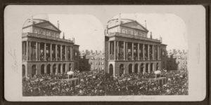 Biography: 19th Century photographer Deloss Barnum