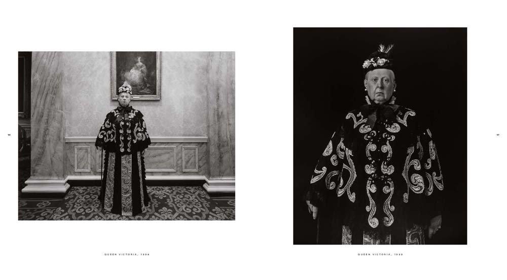 Hiroshi Sugimoto: Portraits