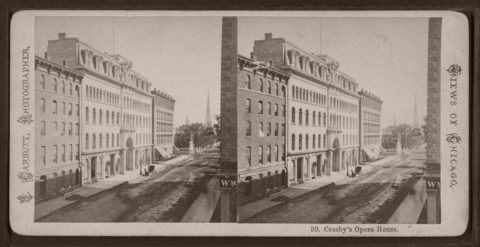 Biography: 19th Century photographer John Carbutt