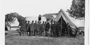 Vintage: Battle of Antietam (1862)