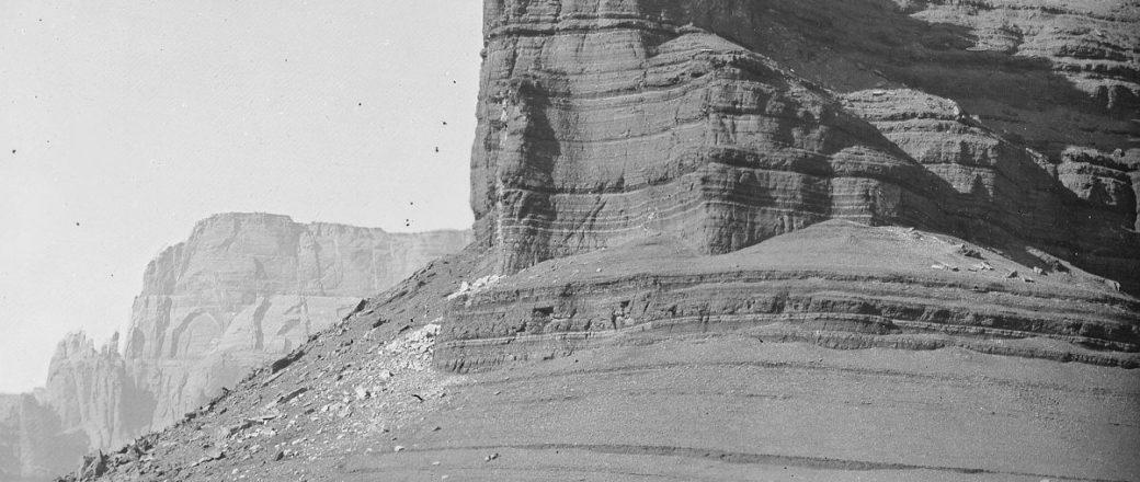 Biography: 19th Century Landscape photographer William Bell