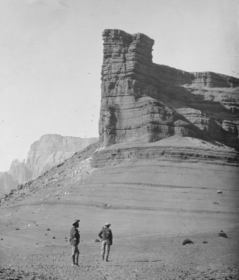 Biography: 19th Century Landscape photographer William Bell