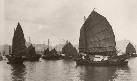 Biography: 19th Century photographer Lai Afong