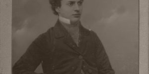 Biography: 19th Century Portrait photographer Richard Beard
