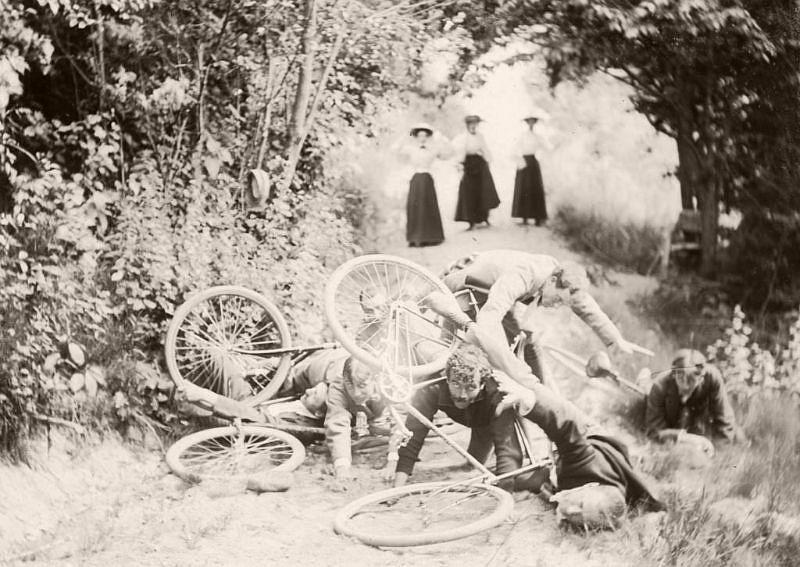 Photo by Reuben R. Sallows (late 19th Century)