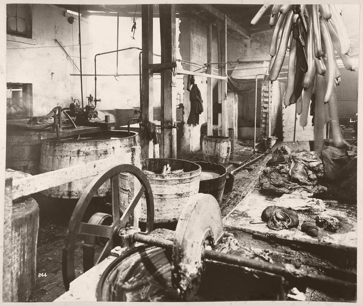 Sutton Forest Butchery. No. 761 George street