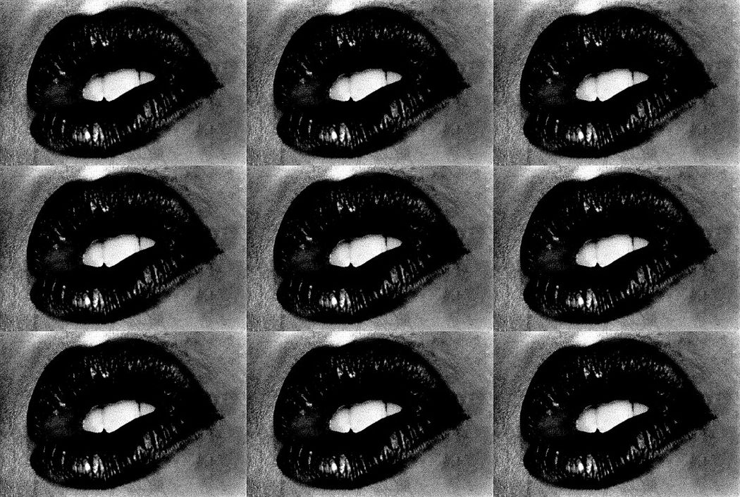 Untitled, 2001 Silkscreen on canvas 40 1/3 x 60 in. From an edition of 3 © Daido Moriyama
