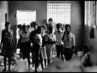 Danny Lyon: Memories of the Southern Civil Rights Movement