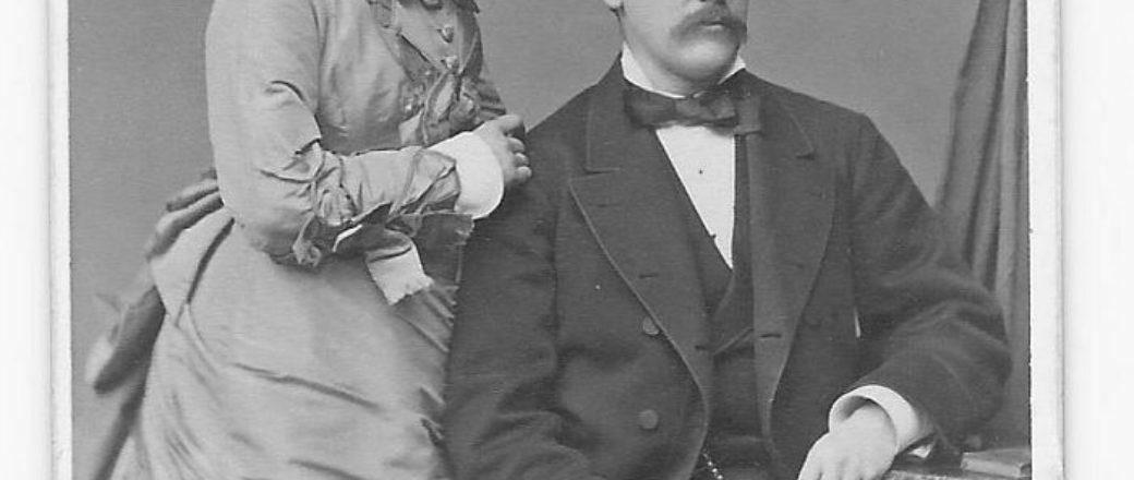 Biography: 19th Century Pioneer German Women photographer Emilie Bieber