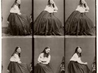 Biography: 19th Century Portrait photographer André-Adolphe-Eugène Disdéri