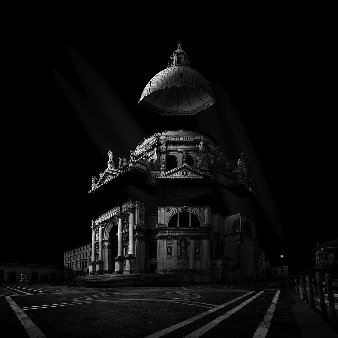© Daniel Garay Arango: GRVTY2 / MonoVisions Photography Awards 2018 winner