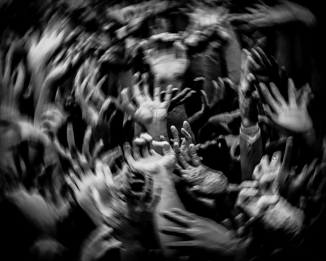 © Cosimo Manlio De Pasquale: The Well of Souls / MonoVisions Photography Awards 2018 winner