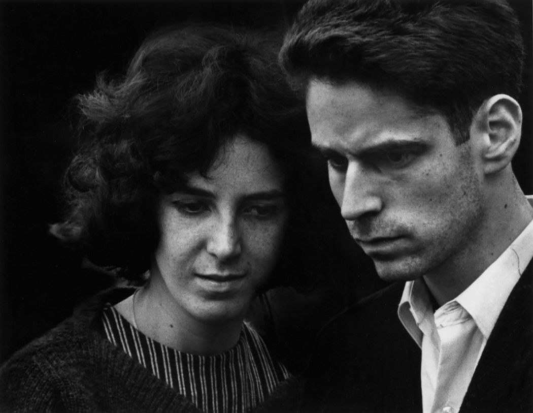 Dave Heath, New York, 1960 © Dave Heath / Courtesy Howard Greenberg Gallery, New York, et Stephen Bulger Gallery, Toronto