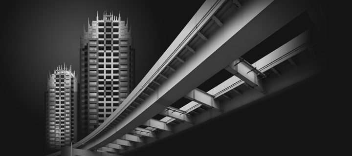 Interview with Architecture photographer Naoki Fujihara
