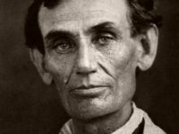 Vintage: Portraits of Abraham Lincoln (19th Century)