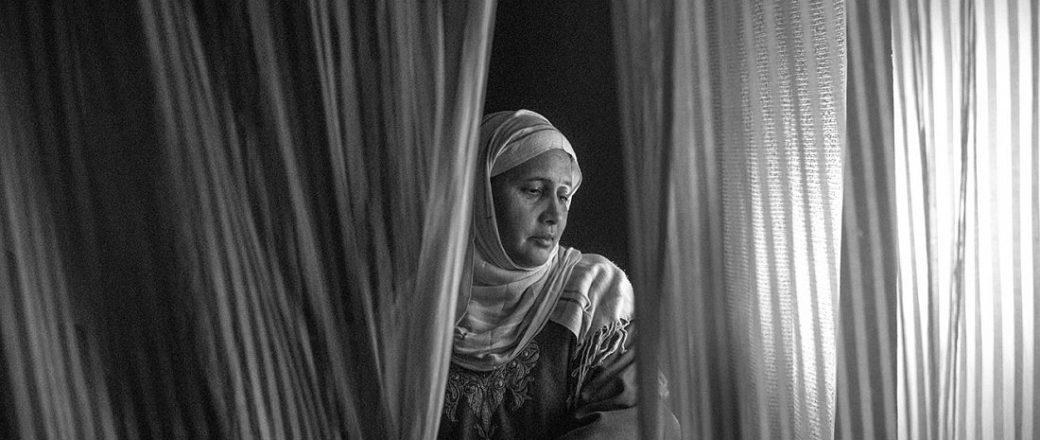 Wei Tan: Waiting in Limbo: Kashmir's Half-widows