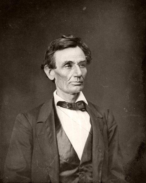 Biography: 19th Century Portrait photographer Alexander Hesler