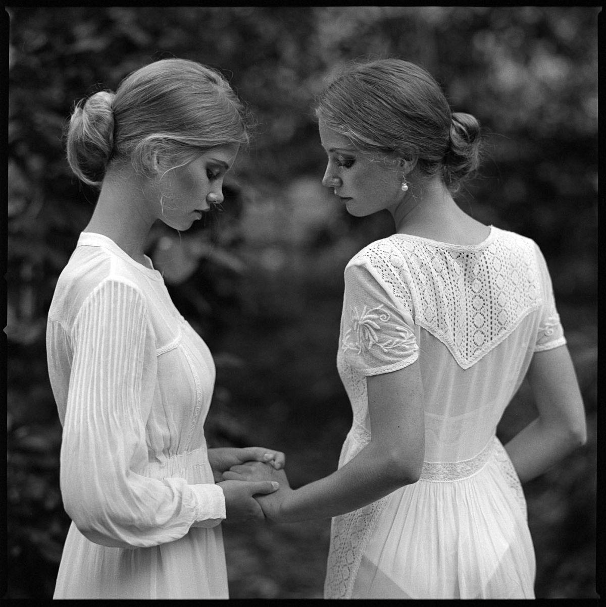 © Radoslaw Pujan: Women