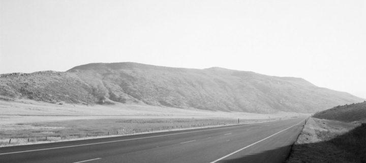 Robert Adams: 27 Roads