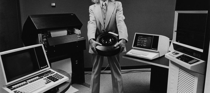 Susan Ressler – Executive Order: Images of 1970s Corporate America