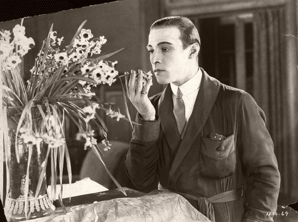 Rudolph Valentino (1920s)