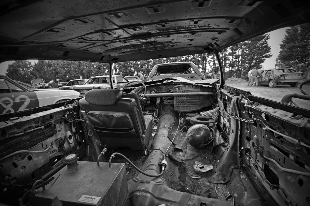 © Christine Pearl 13_Nick's Car