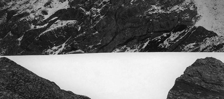 Gerry Johansson: Antarktis