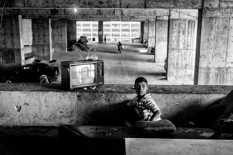 © Alejandro Cegarra