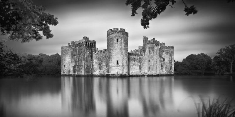 © Bill Allen Bodiam Castle