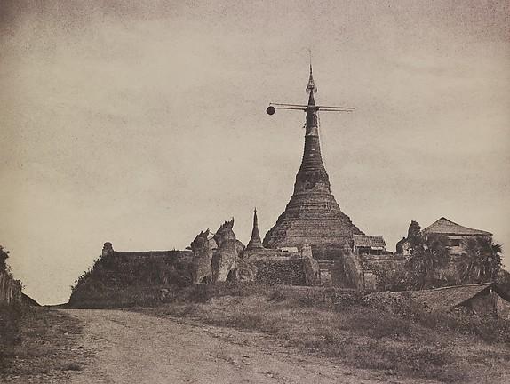 Captain-Linnaeus-Tripe-Photographer-India-Burma-15