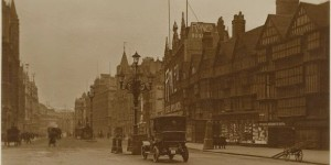 The Edwardian era in the United Kingdom