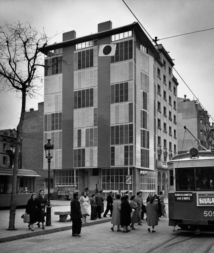 Francesc-Catala-Roca-Madrid-Barcelona-in-the-1950-11