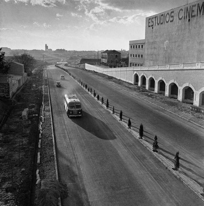 Francesc-Catala-Roca-Madrid-Barcelona-in-the-1950-16
