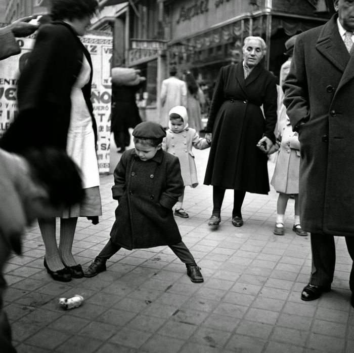 Francesc-Catala-Roca-Madrid-Barcelona-in-the-1950-26