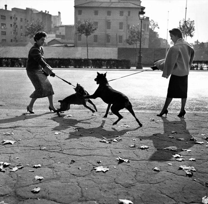 Francesc-Catala-Roca-Madrid-Barcelona-in-the-1950-32