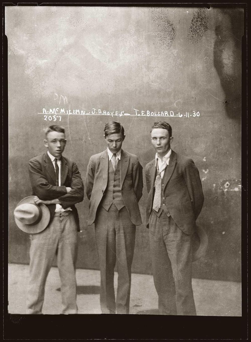 Glass-Plate-Mugshots-from-the-1920-01