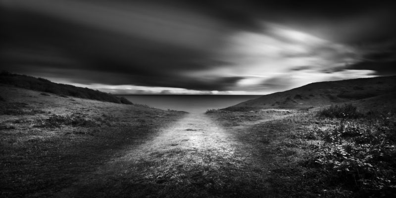 © Bill Allen Hope Gap