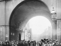 Philip Davies: Panoramas of Lost London