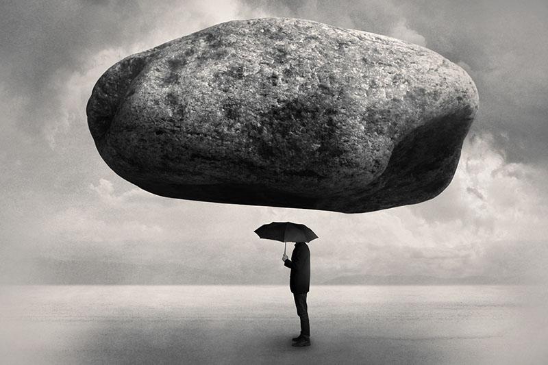 Stone Part 1 © Tommy Ingberg