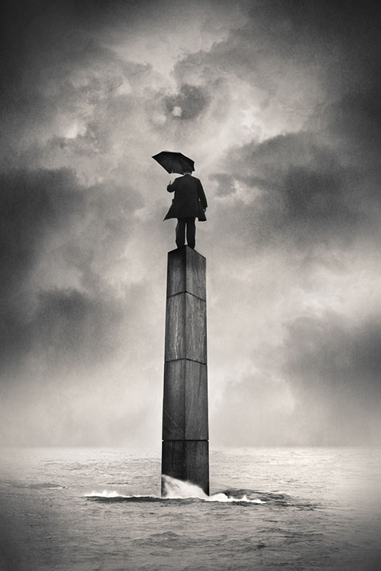 Storm © Tommy Ingberg