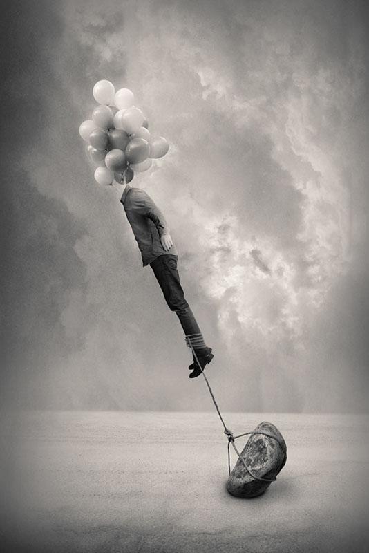 Torn © Tommy Ingberg