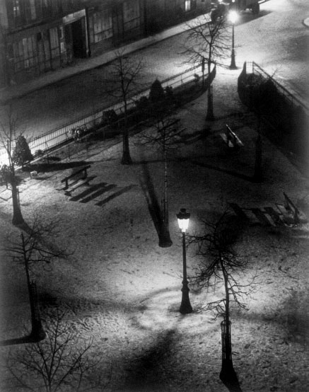 © Andre Kertesz