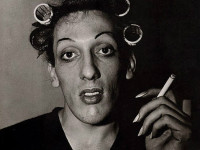 Biography: Portrait photographer Diane Arbus