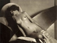Biography: Nude photographer Frantisek Drtikol