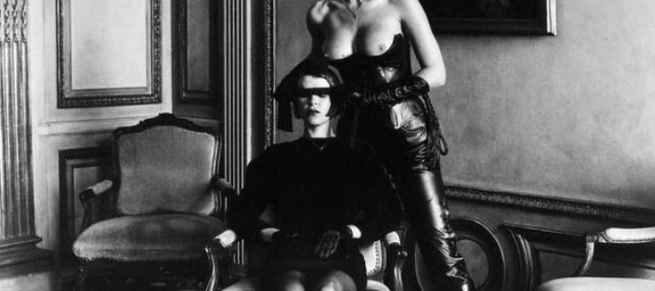 Helmut Newton: Permanent Loan Selection