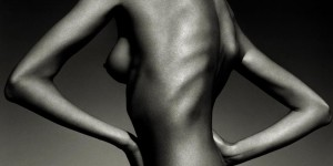 Interview with Nude photographer Andreas H. Bitesnich